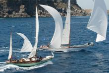 Panerai Classic Yachts Challenge -  Foto: James Robinson Taylor